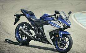 Từ 1/3/2016, Yamaha tăng giá 3 mẫu xe nhập khẩu tại Việt Nam