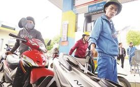 BOT rồi đến xăng dầu: Chạy xe khổ vì thuế phí