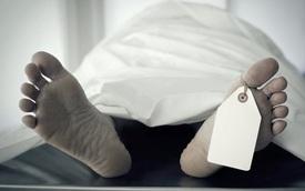 """""""Ma men"""" tham gia giao thông phải lao động công ích trong nhà xác"""