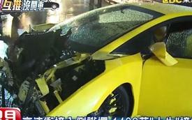 """Bỏ tiền thuê siêu xe để """"làm màu"""" với bạn gái, thanh niên này đã có kết cục bất ngờ"""