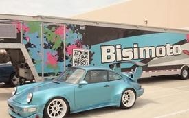 Sắp xuất hiện Porsche 911 trang bị động cơ Hyundai