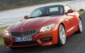 """Xe mui trần hạng sang BMW Z4 nhận quyết định """"nghỉ hưu"""""""