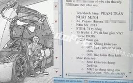 """Đại gia bỏ 78 tỷ Đồng để mua Pagani Huayra có thể chính là Minh """"Nhựa"""""""