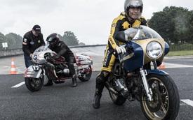 Lễ hội Cafe Racer 2016 - nơi đam mê hội tụ