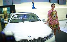 BMW World Vietnam 2016: Có gì để xem vào cuối tuần?