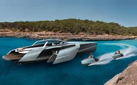 Du thuyền Audi - ý tưởng liệu có thành hiện thực?