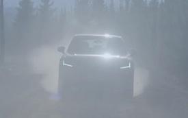 Audi Q2 lộ diện, phiên bản thu nhỏ của Q7