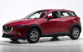 Không chỉ rẻ, Mazda CX-3 2016 còn rất an toàn