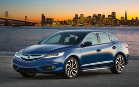 7 mẫu xe khiến người mua cảm thấy hối hận nhất năm 2016