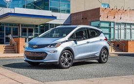 """Không phải Kia Optima hay Toyota Prius, đây mới là xe """"xanh"""" nhất năm 2017"""