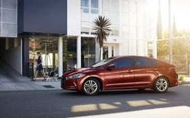 Tiết kiệm tiền hơn với Hyundai Elantra Value Edition 2017 mới