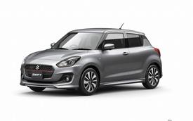 Suzuki Swift thế hệ mới còn lâu mới ra mắt Đông Nam Á