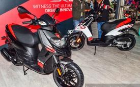 """Xe ga """"ngon, bổ, rẻ"""" Aprilia SR 150 có giá chỉ 21,5 triệu Đồng"""