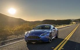 Aston Martin Vantage GTS 2017 - Xe sang dành cho đúng 100 người