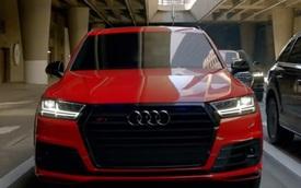"""Hàng loạt xe Audi góp mặt trong phim """"Captain America: Civil War"""""""