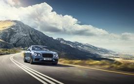 Flying Spur W12 S - Xe 4 cửa nhanh nhất trong lịch sử Bentley