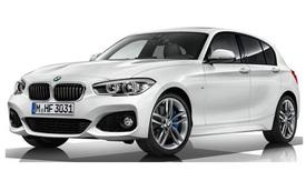 BMW nâng cấp 1-Series và 2-Series với động cơ mạnh hơn
