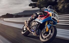 Siêu mô tô BMW S1000RR phiên bản theo đuổi sự hoàn hảo