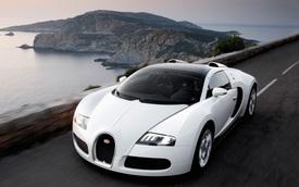4 lý do bạn không nên mua Bugatti Veyron dù có thừa tiền