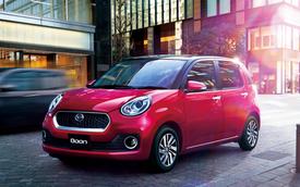 """""""Sinh đôi"""" với Toyota Passo, Daihatsu Boon cũng siêu rẻ, chỉ từ 296 triệu Đồng"""