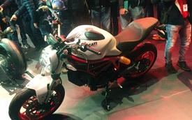 Ducati Monster 797 2017 - Mô tô hợp túi tiền mới