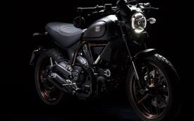 Ducati Scrambler Italia Independent đã có giá bán