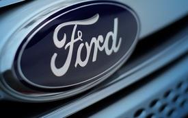 """Ford """"rút chân"""" hoàn toàn khỏi Nhật Bản và Indonesia"""