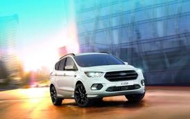 Ford Escape có thêm phiên bản ST-Line thể thao
