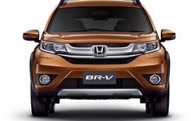 Honda BR-V được bày bán tại Thái Lan, giá từ 467 triệu Đồng