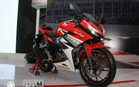Honda CBR150R 2016 bất ngờ ra mắt, giá từ 54,3 triệu Đồng