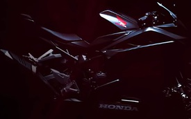 Hé lộ hàng loạt trang bị của Honda CBR250RR 2016 sắp ra mắt