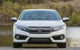 Honda Civic thế hệ mới ra mắt Đông Nam Á trong tuần này