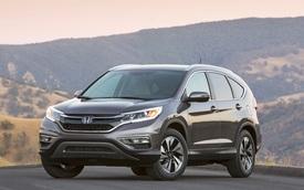 """Honda chưa bao giờ """"ăn nên làm ra"""" như năm 2015"""