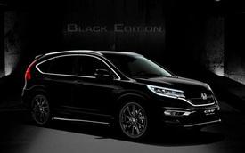 Honda CR-V và Civic có thêm phiên bản đặc biệt mới