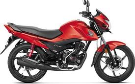 Xe côn tay siêu rẻ Honda Livo có phiên bản mới