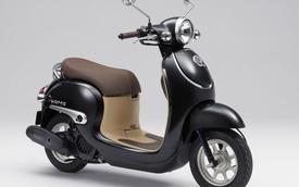 Honda và Yamaha hợp tác để phát triển xe ga không cần bằng lái