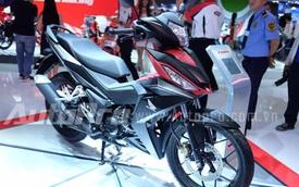 Honda bất ngờ ra mắt Winner 150, cạnh tranh với Yamaha Exciter 150