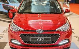 Hyundai i20 thế hệ mới ra mắt Indonesia, giá từ 424 triệu Đồng