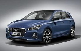 Hyundai i30 2017 - Xe gia đình đúng nghĩa, ngập tràn công nghệ an toàn