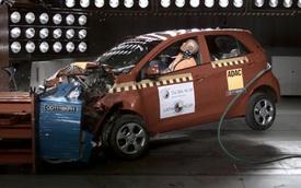 Thêm 2 mẫu xe kém an toàn nên tránh mua