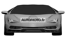 Đây chính là diện mạo của Lamborghini Centenario LP770-4