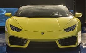 Lamborghini Huracan Spyder có thêm phiên bản giá rẻ hơn