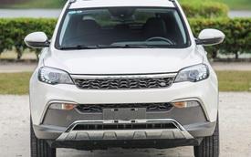 Honda CR-V và Mazda CX-5 có đối thủ mới với giá dưới 650 triệu Đồng