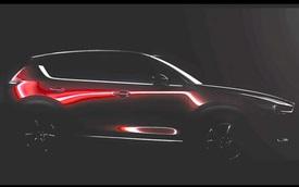 Mazda CX-5 thế hệ mới sẽ có động cơ tăng áp như Honda CR-V 2017