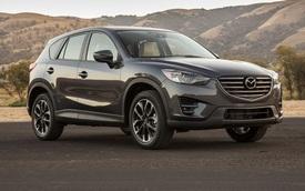 Mazda CX-5 2016 sắp ra mắt Việt Nam, giá từ 1,039 tỷ Đồng