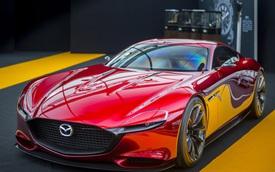 Xe thể thao Mazda RX-9 có thể mạnh 400 mã lực và không rẻ