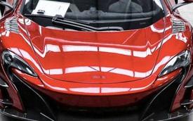 """Siêu xe """"chất lượng hơn số lượng"""" McLaren 688 High Sport bất ngờ lộ mặt"""