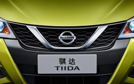 Nissan Tiida 2017 sắp ra mắt, Ford Focus hãy dè chừng!