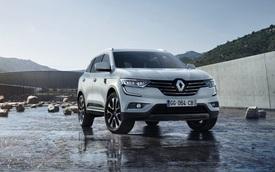 Làm quen với Renault Koleos thế hệ mới có thể đến Việt Nam