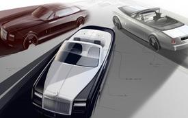 Rolls-Royce sẽ ngừng sản xuất Phantom trong năm nay